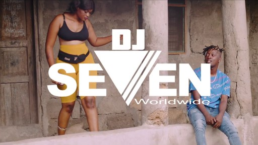 Download Video | DJ Seven ft Mzee wa Bwax - Biriani