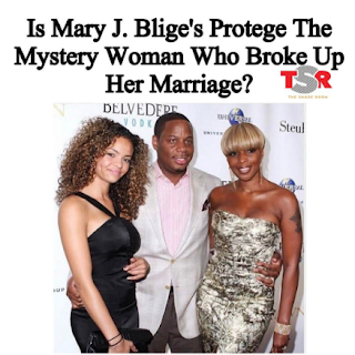 Starshell Mary J. Blige Kendu
