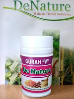 OBAT HERBAL KAPSUL {GURAH -V }PERAPET KEWANITAAN DENATURE SOLUSI KEWANITAAN HERBAL ASLI DENATURE