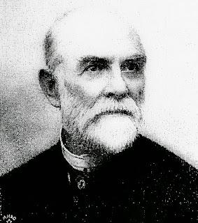 O estatístico alemão Ernst Engel