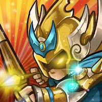 Defense Heroes: Kingdom Wars TD Mod Apk