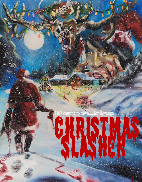 Christmas Slasher