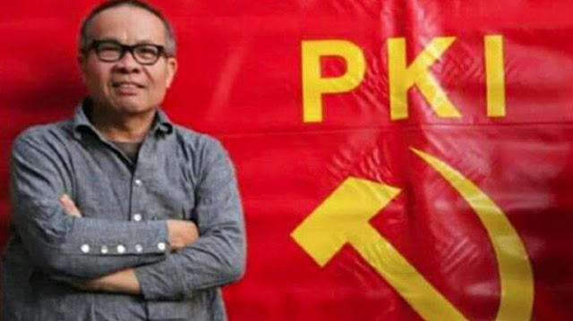 """Jika PKI Bangkit, Memangnya Kenapa?"""