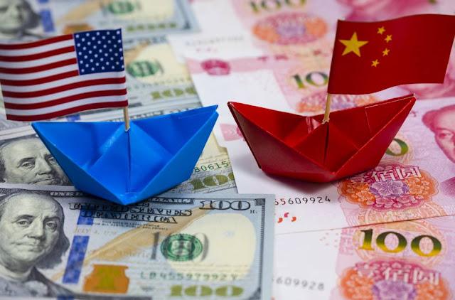 Precio del dólar sube por guerra comercial