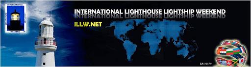 Lighthouse-Lightship Weekend
