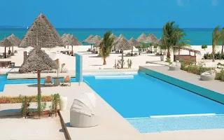 Zanzibar Honeymoon Ideas