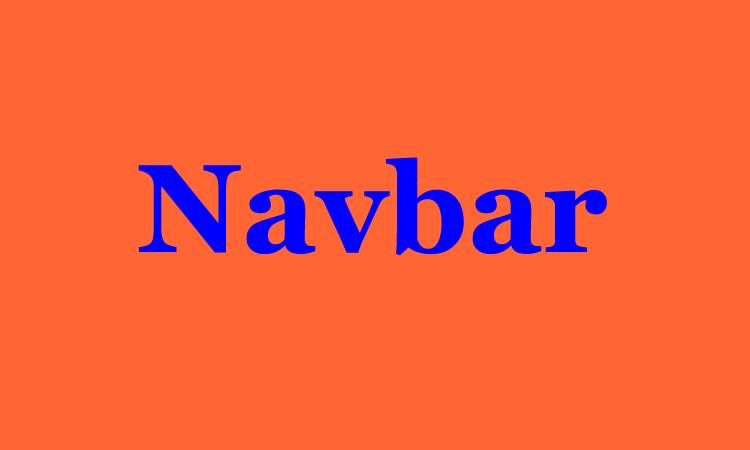 Cara Menghapus Navbar Blogger