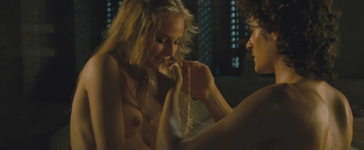 Troy Naked Scene 28