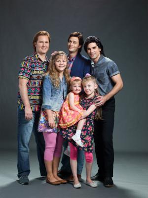 Full house cast dating