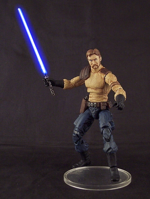 Star Wars Expanded Universe Characters