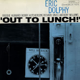 Disco Out to Lauch de Eric Dolphy. Comunidad Clariperu Jazz Day
