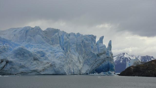 Día del Medioambiente, Glaciar Perito Moreno