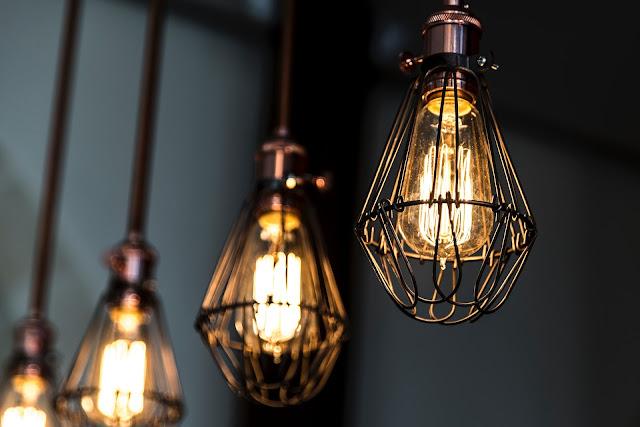 Lampus Hias Untuk Teras Rumah Minimalis