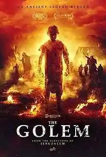 The Golem (2019) : أفلام netflix رعب