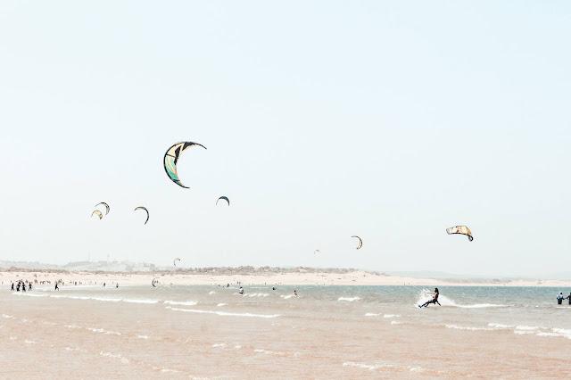 stage initiation kitesurf marocs