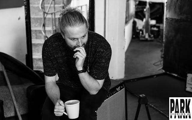 Krooked Tongue | Birmingham Recording Studio | Park Studios JQ