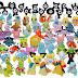 Pokemon Fit 2nd Gen