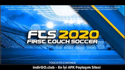 fts 2020 indir