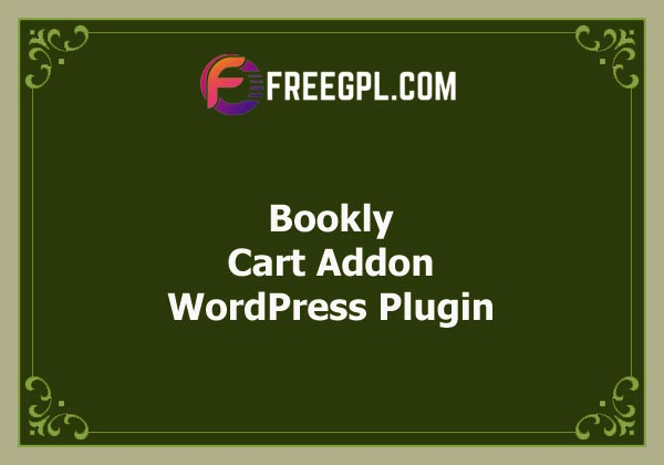 Bookly Cart (Add-on) v2.2 Free Download