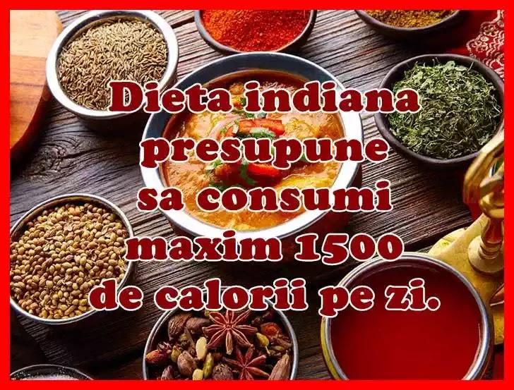 pareri despre dieta indiana)