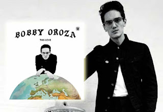 Bobby Oroza - This Love 2019