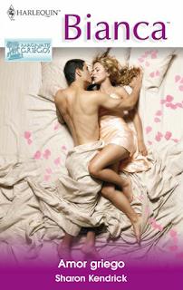 Sharon Kendrick - Amor Griego