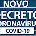 Prefeitura amplia medidas restritivas para conter avanço da Covid em Santana dos Garrotes