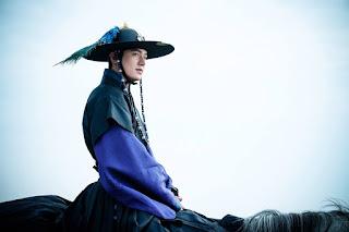 藍色海洋的傳說-線上看-戲劇簡介-人物介紹-李敏鎬-全智賢