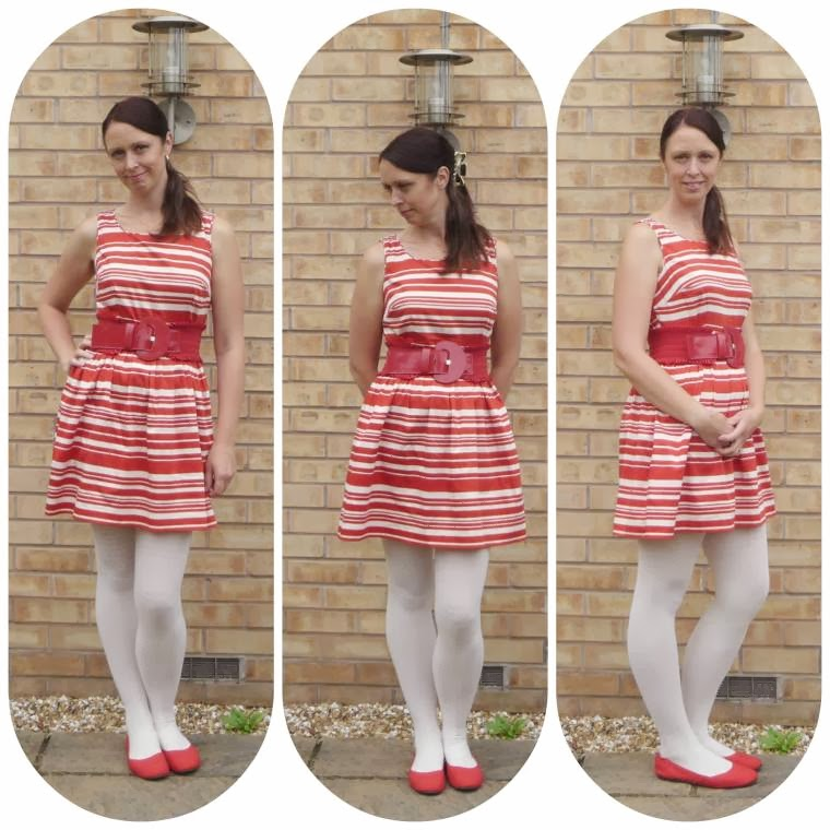 """VLM 2014 """"Your In"""": Share Your Style Saturday Blog Hop"""