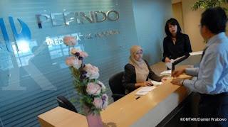 Lowongan Kerja Jakarta Lulusan D3/S1 Fres Graduate PT Komatsu Astra Finance (Perseroan)