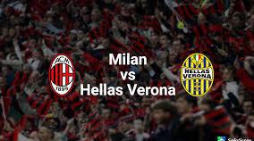 مشاهدة مباراة ميلان وهيلاس فيرونا بث مباشر اليوم 15-9-2019 في الدوري الإيطالي