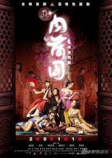 Download Film 3-D Sex and Zen: Extreme Ecstasy (2011) BluRay 720p Subtitle Indonesia