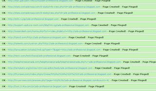 طريقة الحصول على 1800 backlinks عالي الجودة مجانا