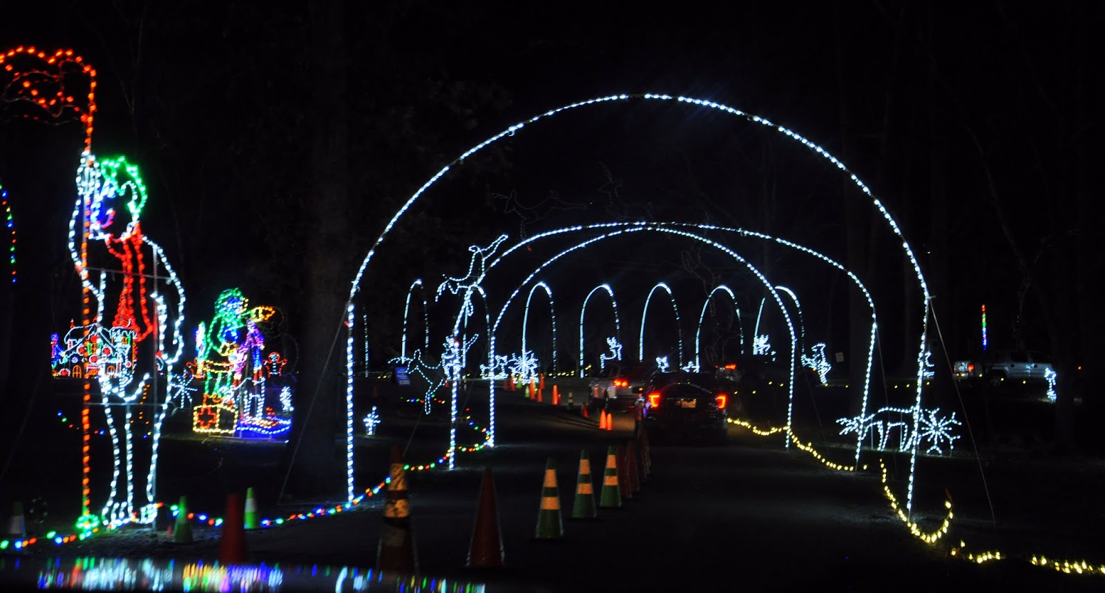 Midatlantic daytrips a symphony of lights celebrates the holiday season for other holiday day trip destinations go to the blogs find a great place to day trip or click on the holiday season label below aloadofball Gallery