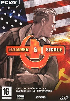Hammer & sickle download (2005 role playing game).
