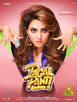 Pagalpanti First Look Poster 11