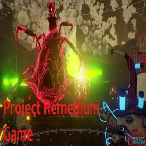 Project Remedium game free download for pc