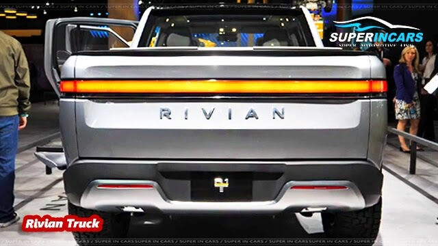 Why the Rivian Truck is the Future of Pickup Trucks