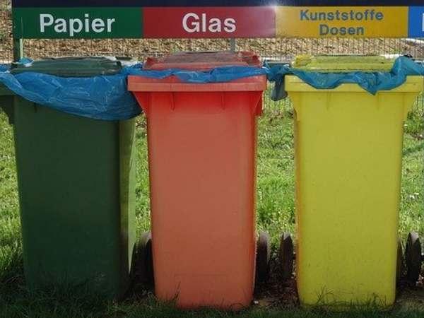Environment Quiz on waste management