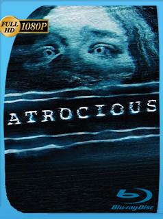 Atrocious (2010) BRRIP Castellano [Google Drive] Onix