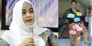 Fahira Idris - Hartoyo LGBT