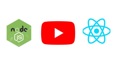 Build a Youtube Clone with Node JS and React JS