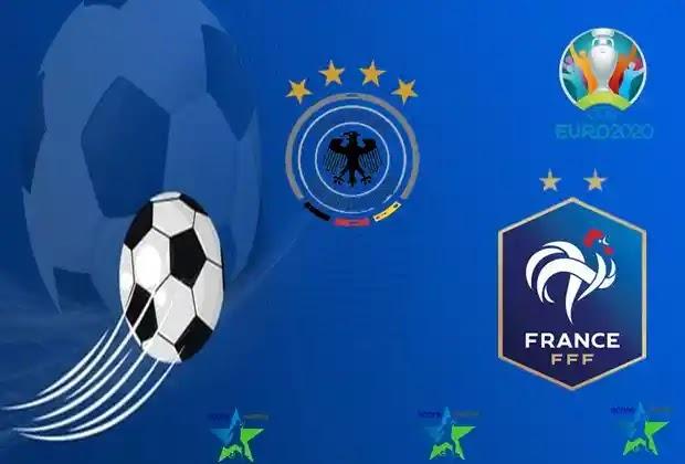 مباريات اليورو 2020