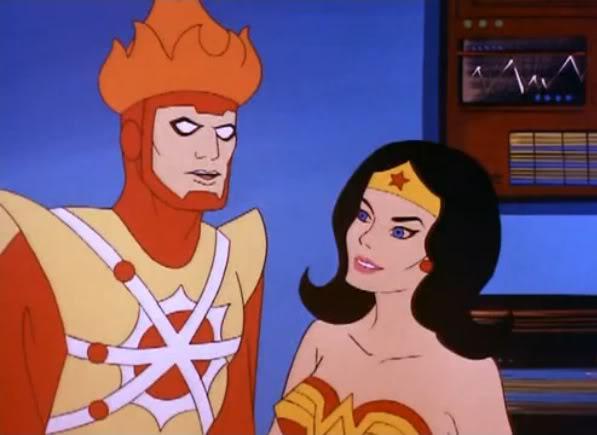 Supereroi marvel e dc un po ridicoli che però ti sono