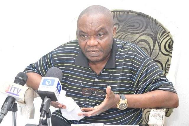 Oshiomhole Has Already Campaigned For Obaseki