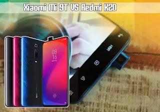 Xiaomi Mi 9T Hampir Sama dengan Redmi K20