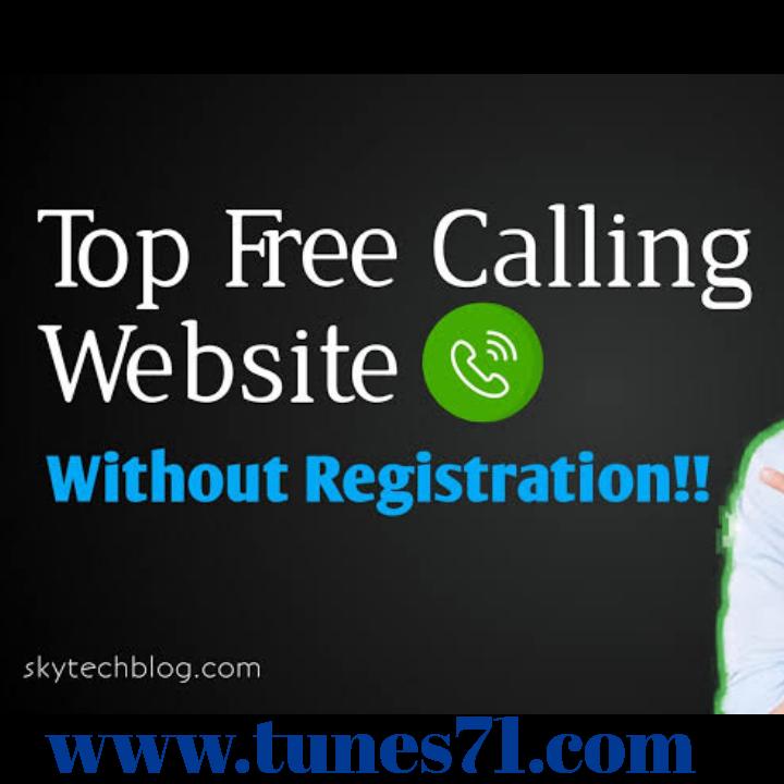 বেস্ট ৩ টি ফ্রি কলিং ওয়েবসাই।।   Top 3 free calling website
