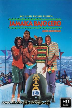 Jamaica Bajo Cero [1080p] [Latino-Ingles] [MEGA]