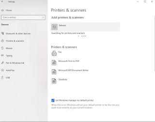 Cara Mengatasi Printer offline di windows 10 Dengan Mudah dan Benar - Printer adalah salah salah satu perangkat sangat penting bagi pelajar maupun kantoran bahkan tempat foto copy. Apalagi yang keluaran terbaru mampu memenuhi kebutuhan cetak mulai dari dokumen, surat, kertas undangan hingga foto yang menghasilkan jernih.  Cara Mengatasi Printer offline di windows 10 Dengan Mudah dan Benar   Karena Pada dasarnya proses pemasangan printer ke komputer sangatlah mudah, cukup hubungan kedua perangkat dengan usb lalu install driver di komputer. Kita sudah bisa mencetak dokumen dan gambar dengan mudah dan cepat.  Tetapi tidak jarang ada pengguna yang mengeluhkan printer tidak terdeteksi di Windows 10. Nah ,Bagi anda yang mengalami masalah tersebut, tidak perlu khawatir karena semua akan dikupas tuntas dalam artikel ini. Karena ada 5 penyebab mengapa printer terdeteksi offine (tidak tersambung).