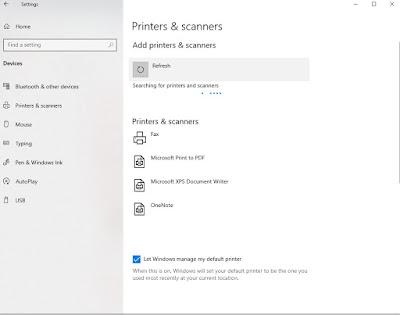 Cara Mudah Memperbaiki Printer Offline di Windows  Cara Mudah Memperbaiki Printer Offline di Windows 10